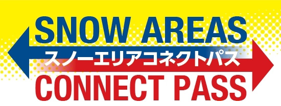 SNOW AREA CONNECT PASS