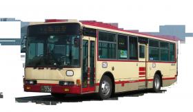 バスツアー「三菱エアロスターに乗って、撮影旅行!」(募集を締め切りました)